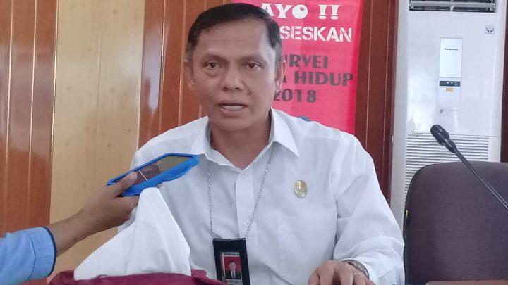 Tingkat Hunian Kamar Hotel di Maluku Menurun