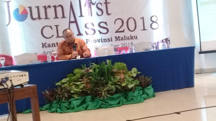 Kredit UMKM Macet di Maluku Capai 101,6 Miliar
