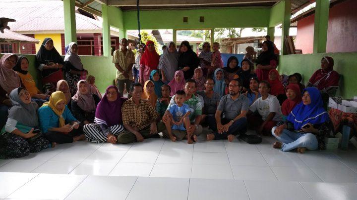 Bhakti Sosial John Pieris Jamah Ratusan Masyarakat Maluku