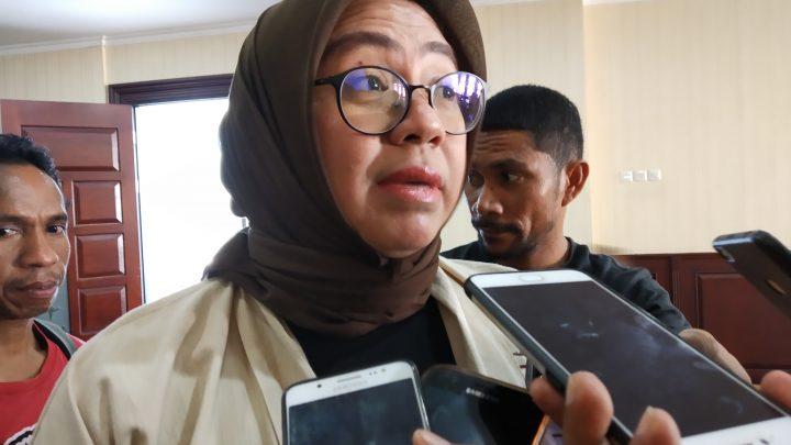 Empat Daerah di Maluku Belum Miliki Website JDIH