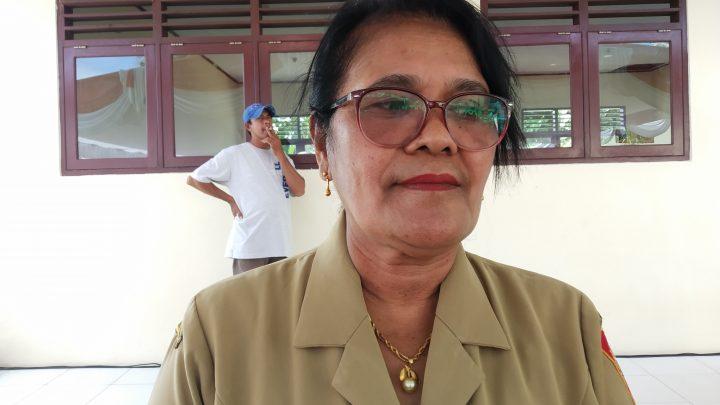 Walikota Ambon Hapuskan Sistem Perengkingan Pada Jenjang Pendidikan