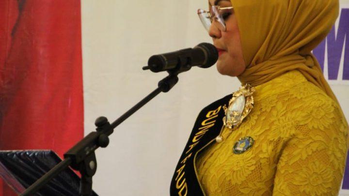 Bunda PAUD  Maluku: Usia Dini Adalah Usia Emas