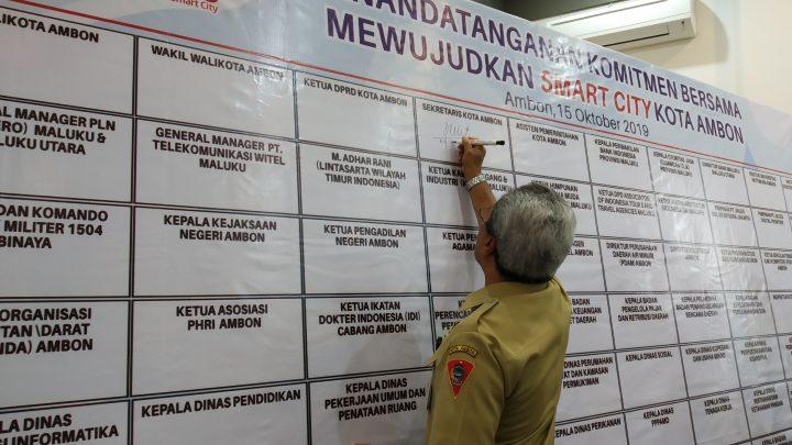 Smart City, Solusi Perbaiki Pemerintahan
