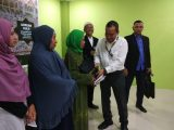 Pegadaian Ambon Gencar Sosialisasi Program Arrum Haji