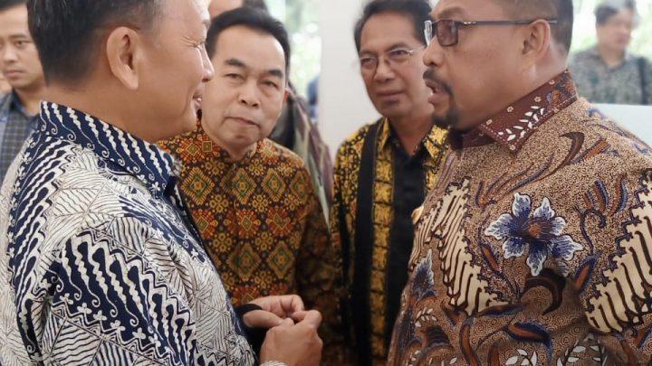 BUMD Maluku Siap Kelola PI 10 Persen