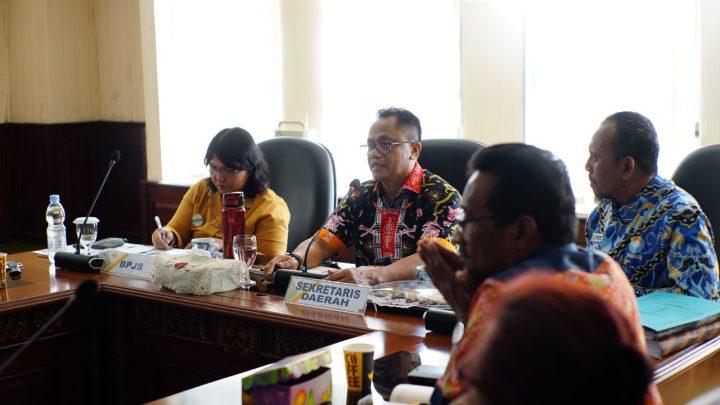 Jaminan Kesehatan Bagi PPPK di Provinsi Maluku