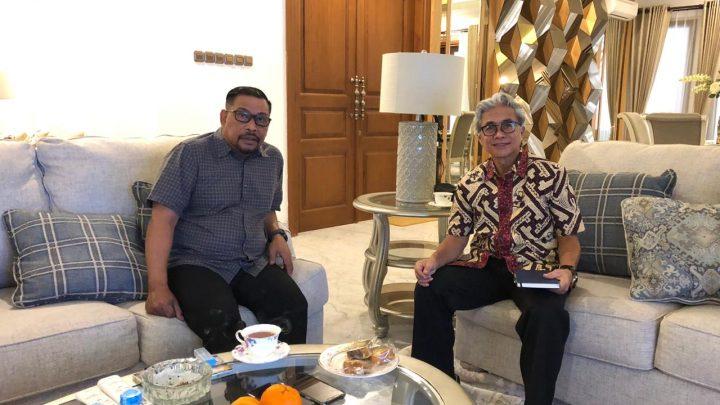 Maluku Jadi Prioritas, Bappenas Siapkan 47 Triliun Biayai   Infrastruktur Nasional
