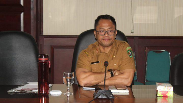 Pemprov Maluku Siapkan Langkah Antisipasi Penyebaran Virus Corona
