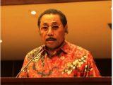 Pieris, Jika Maluku Berlakukan Sistem Karantina Wilayah, Pemda Wajib Buat ini