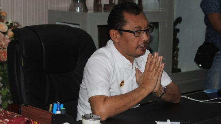 Wagub Buka Dialog Tentang Kepatuhan dan Kolaborasi Untuk Pemulihan Maluku