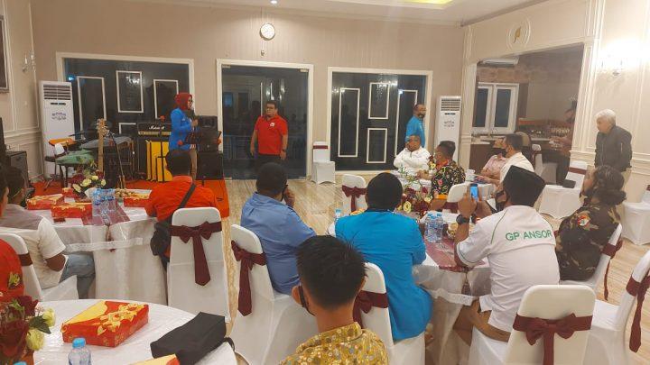 Dialog Tentang Covid, Gubernur Duduk Bersama OKP