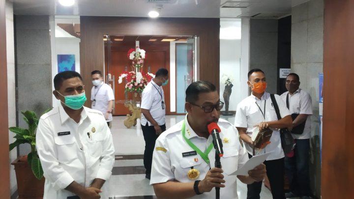 Gubernur Ancam Copot Direktur yang Menolak Pasien