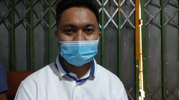 Junaidi Sayangkan DD Negeri Batu Merah Belum Mampu Sejahterakan Masyarakat