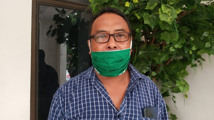 Aleg DPRD Kota Ambon, Arie Sahertian Nilai Tingkat Kesadaran Masyarakat Capai 80 Persen