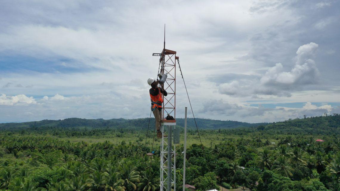 Telkomsel Implementasikan Jaringan Broadband 4G LTE di seluruh Wilayah 3T