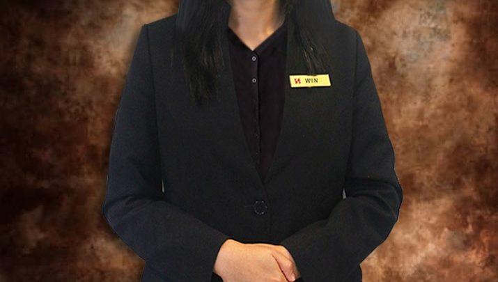Mengenal Marthwin Latukolan – Sales Coordinator Swiss-Belhotel Ambon