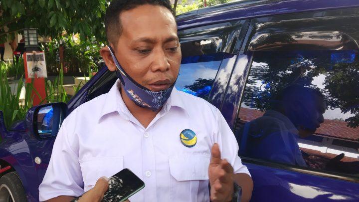 35 Anggota DPRD Kota Ambon Ditantang Lakukan Swab