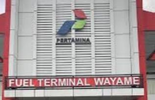 Pertamina Melalui TBBM Wayame Siap Berkontribusi untuk Kota Ambon