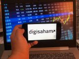 Telkomsel- MCAS Kolaborasi  Luncurkan DigiSaham