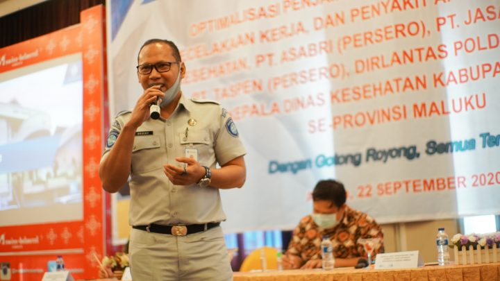 Kenali Lembaga Penjamin Kecelakaan Bagi ASN, TNI, dan POLRI
