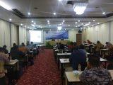 35 Anggota DPRD Kota Ambon Ikut Workshop Peningkatan Kapasitas