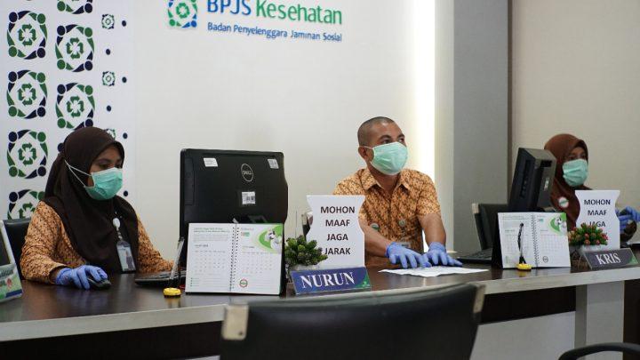 Pastikan Akurasi Data Peserta, BPJS Kesehatan Buka Registrasi Ulang