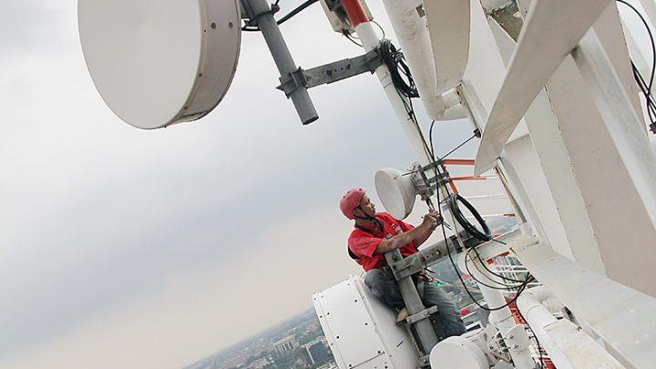 Telkomsel Konsisten Menjadi  Perusahan Telekomunikasi Terdepan