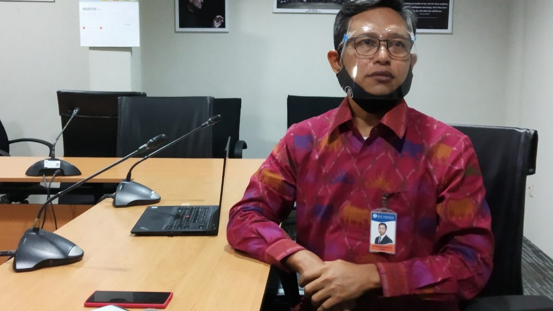 Bank Indonesia Minta Perbankan Lakukan Penyesuaian Suku Bunga Kredit
