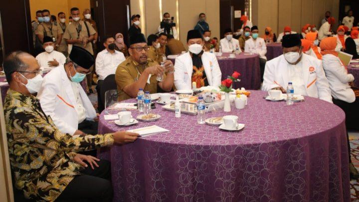 Sekjen PKS : Komunikasi Baik Gubernur MI Datangkan Proyek Pembangunan ke Daerah
