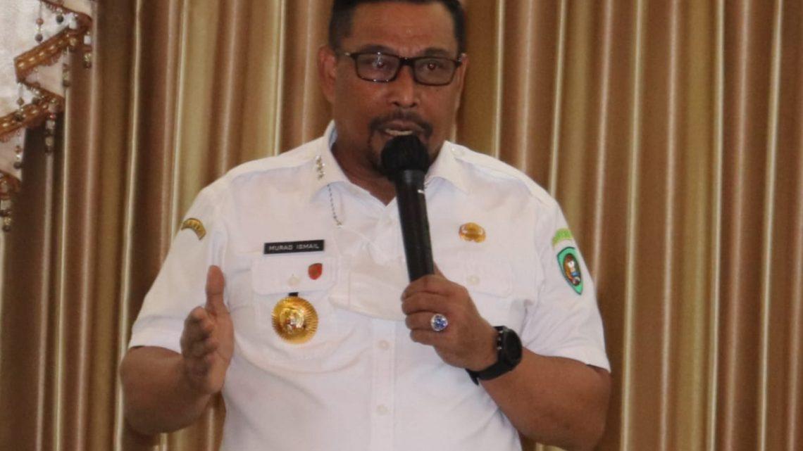 Gubernur Maluku Sampaikan Duka Mendalam   Terkait Insiden Peledakan Bom Di Gereja Katedral Makassar