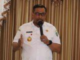 Gubernur Imbau Warga di Daerah Rawan Gempa Tetap Waspada