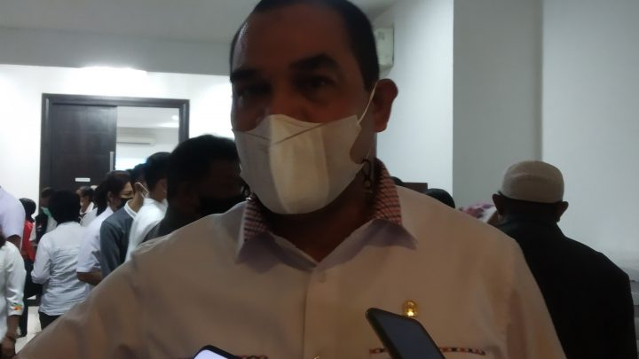 Suara Keras Wakil Rakyat di Musrenbang Kota Ambon