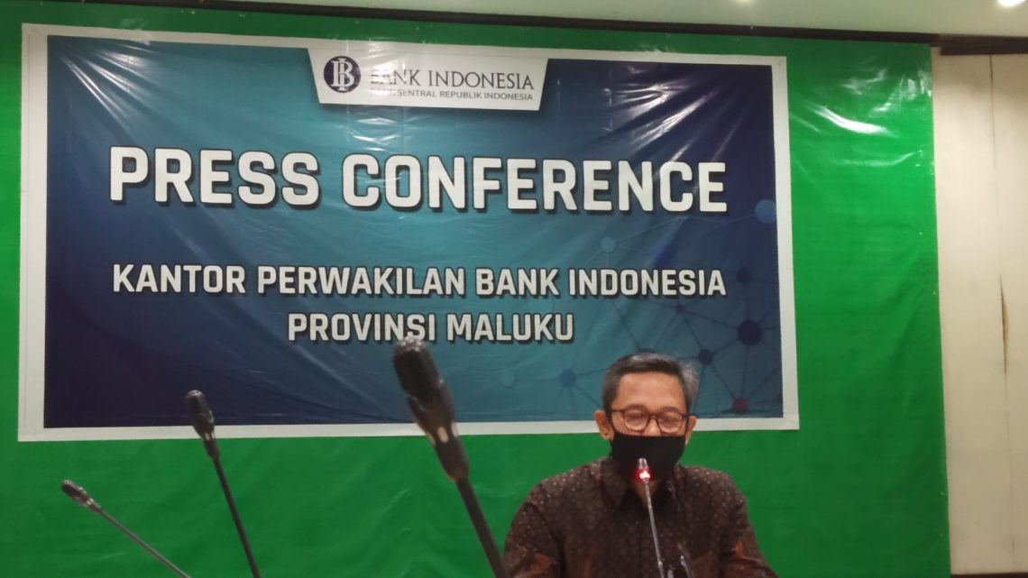 Bank Indonesia Maluku Siapkan Uang Tunai 1,9 Triliun Jawab Kebutuhan Ramadhan