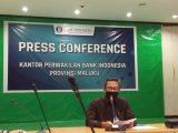 Sistem Pembayaran Non Tunai di Maluku Menunjukan Tren Perlambatan