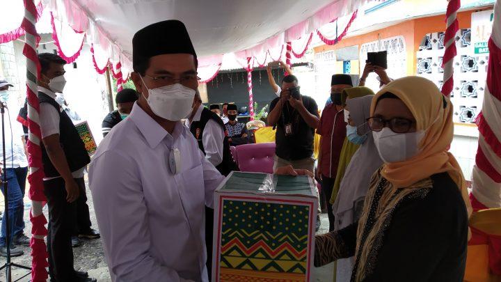 Safari Ramadhan Momentum Berbagi Meski di Tengah Pandemi