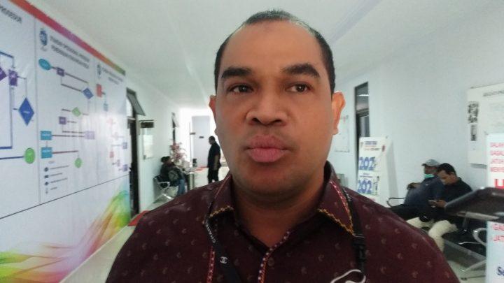DPRD Kota Ambon Apresiasi Capaian Empat Tahun  Kepemimpinan Walikota