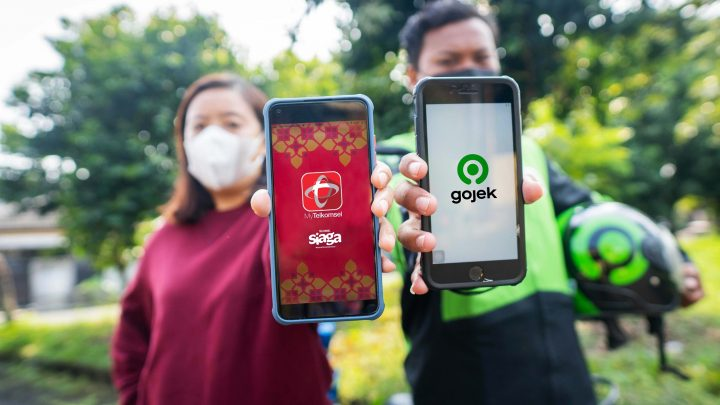 Telkomsel Tambah Investasi USD300 Juta di Gojek, Perkuat Sinergi, Akselerasikan Pertumbuhan Ekonomi Digital di Indonesia