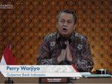 Bank Indonesia: Prakiraan Kinerja Perekonomian Dunia Terus Membaik
