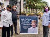Rayakan Idul Adha,Gekrafs Berbagi Hewan Kurban