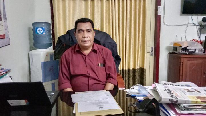 80 Persen Siswa SMPN2 Ambon Telah Divaksin, Sekolah Tatap Muka Siap Dilaksanakan