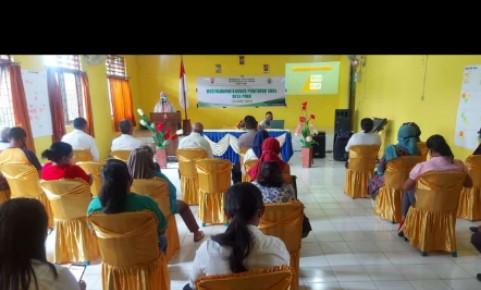 Desa Poka Bermusyawarah Khusus Tetapkan SDGs