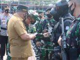 Rabu, Wapres Kunjungi Ambon, Pasukan Pengamanan Disiapkan