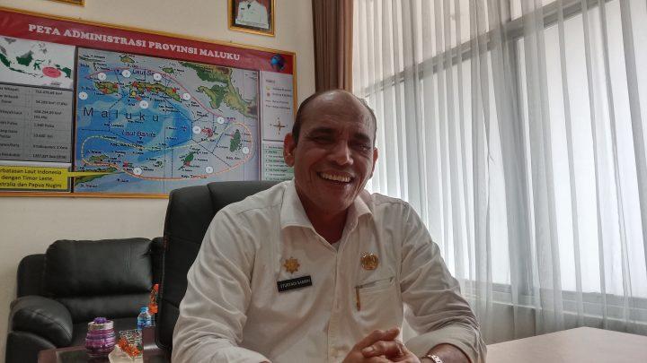 Simak Konsep Sabirin Dorong Pengusaha Besar Bantu UMKM di Maluku